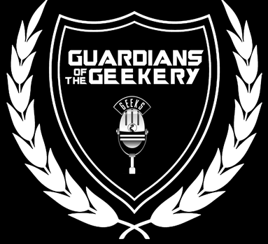 Guardians of the Geekery